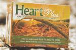 Green Barley Heart Plus