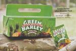 Green Barley Ultra booster